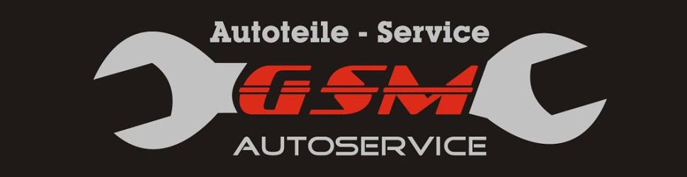 GSM Walldorf Autoteile Serv