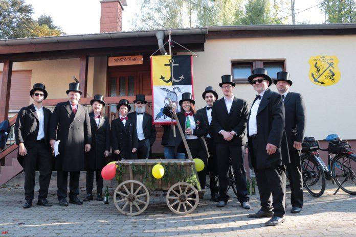 Schatthausen Kerwe